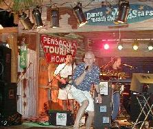 Rock/ party band Pensacola, Florida